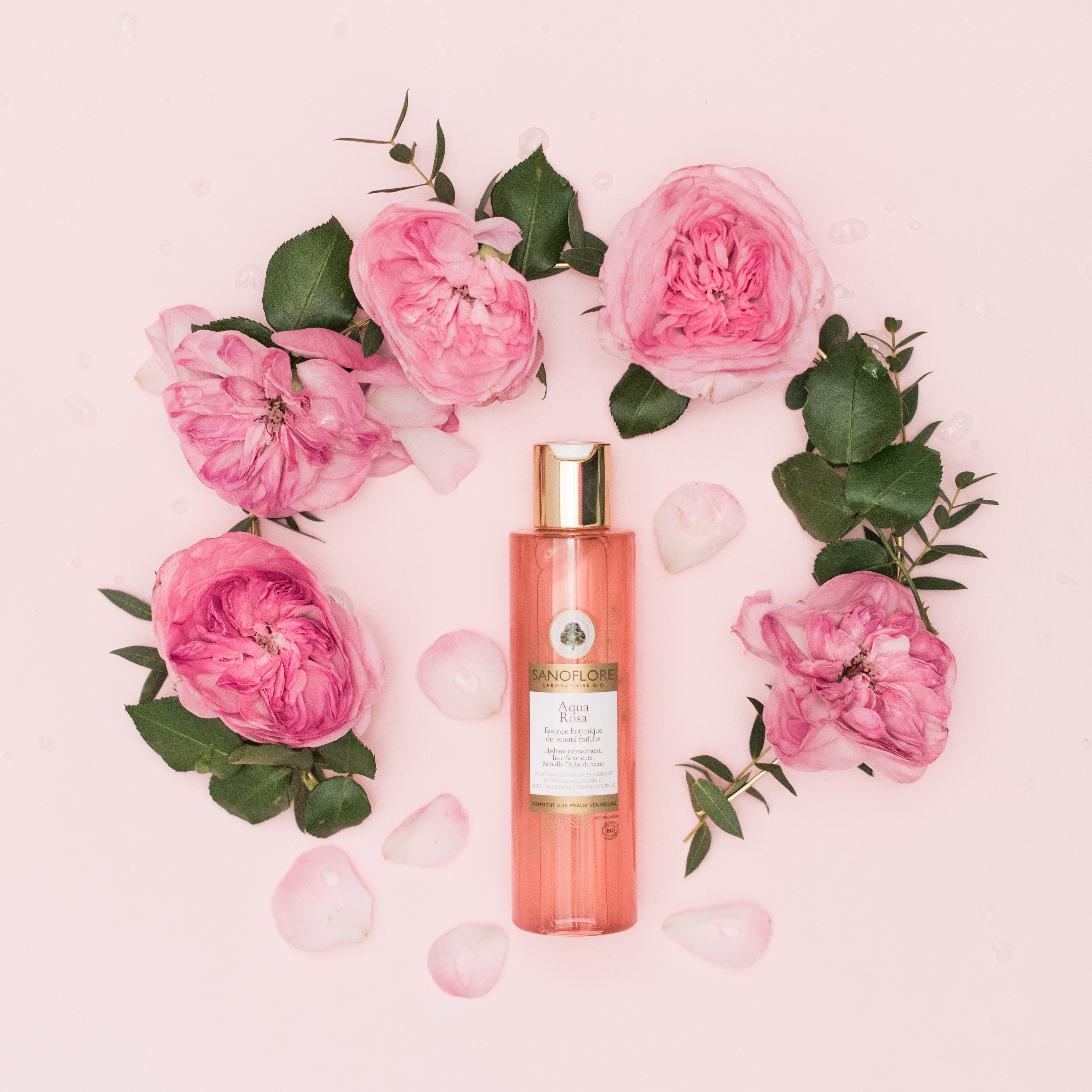 Sanoflore Aqua Rosa x Nymphea-44