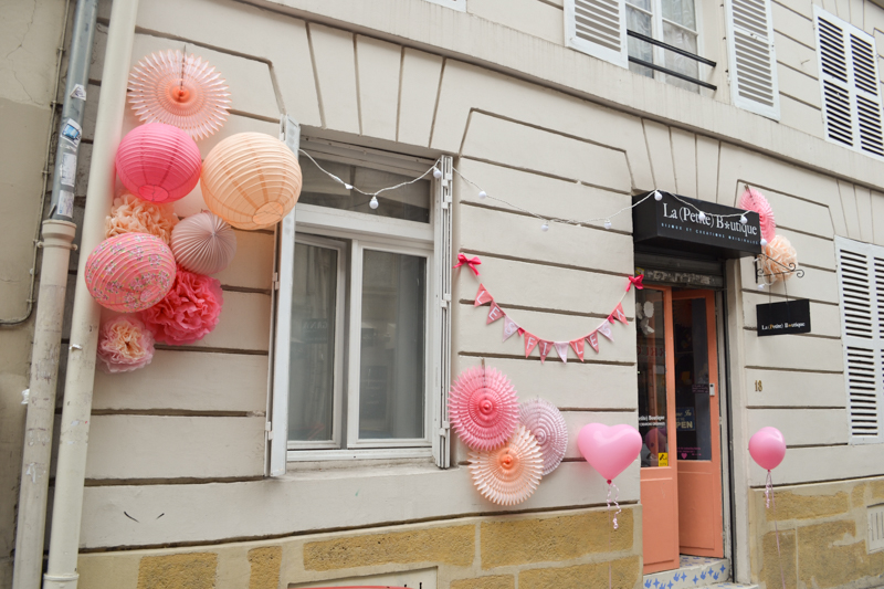 Nympheas Factory – les filles à bis