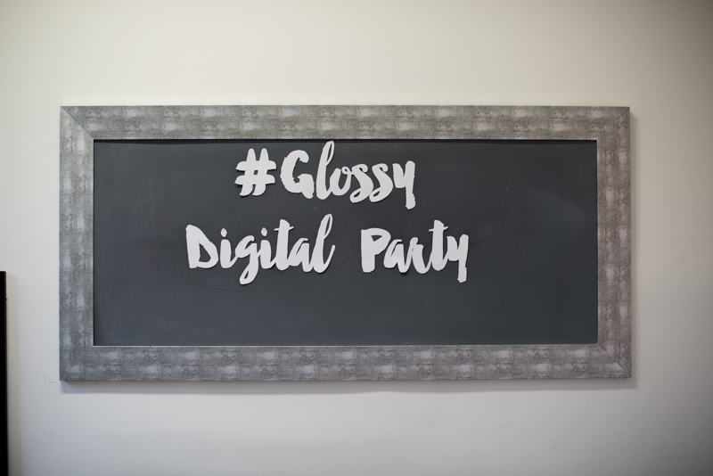 hashtag glossybox