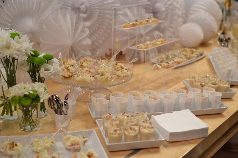 Nympheas Factory – buffet esmod rowenta-4
