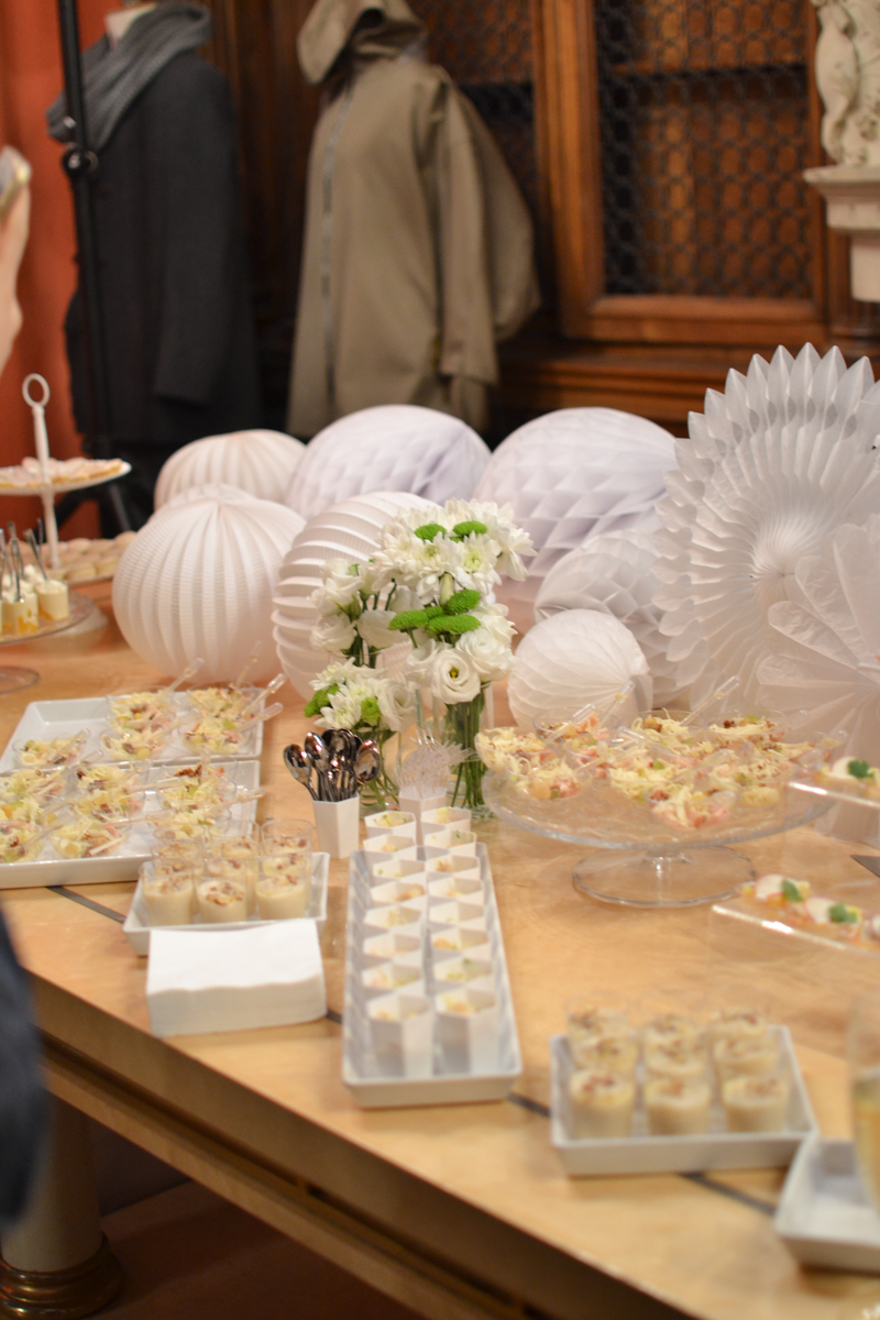 Nympheas Factory – buffet esmod rowenta-7